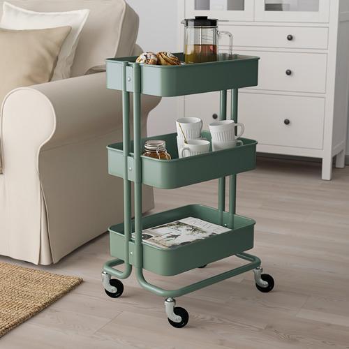 RÅSKOG utility cart