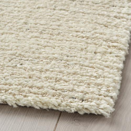 "ENGELSBORG alfombra, pelo corto, 5' 3""x 7' 7"""