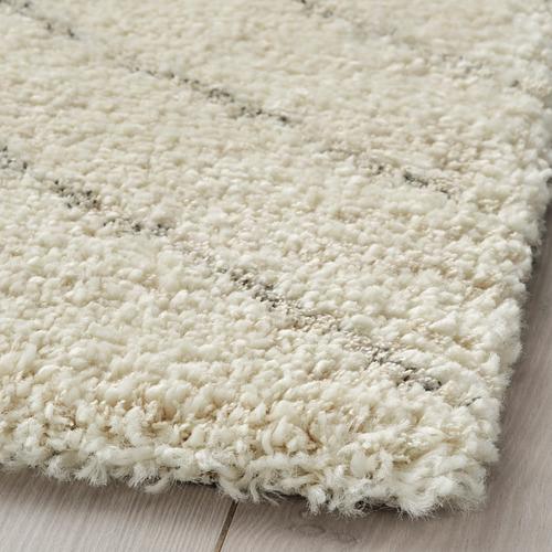 "MARSTRUP alfombra, pelo corto, 5 ' 3 ""x 7 ' 7 """
