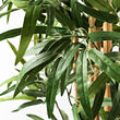 "FEJKA planta artificial en maceta, 9 "" de diámetro"