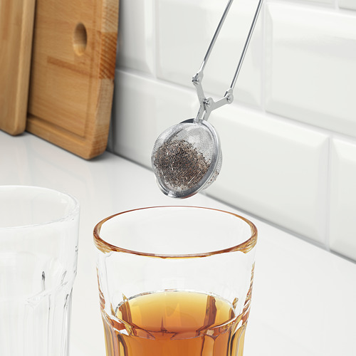 IDEALISK colador para té