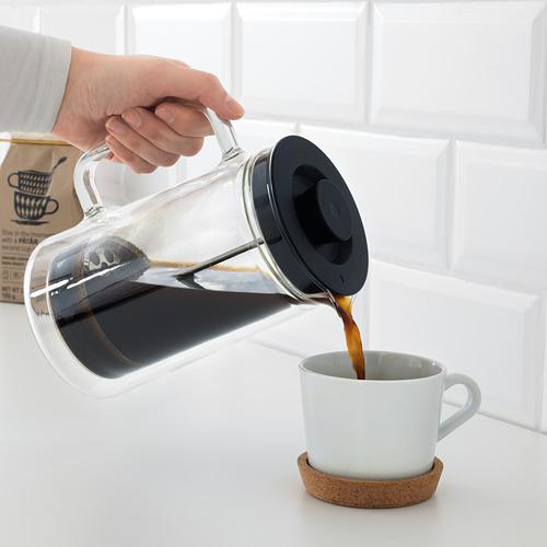 EGENTLIG French press coffee maker