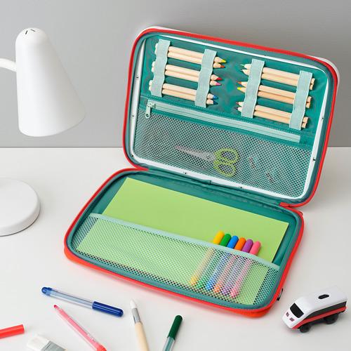 MÅLA caja de accesorios de dibujo