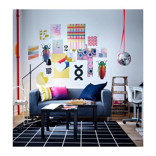 "SVALLERUP alfombra para interior y exterior, 6 ' 7 ""x 6 ' 7 """