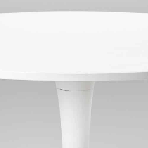 "DOCKSTA mesa, 40 1/2"" de diámetro"