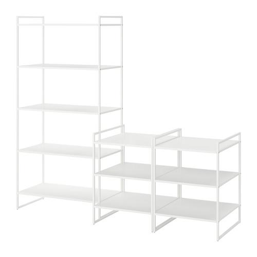 JONAXEL estructura + estantes