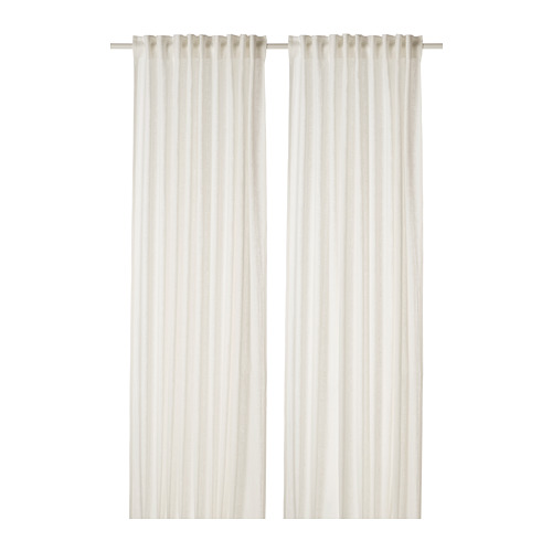 DYTÅG curtains, 1 pair