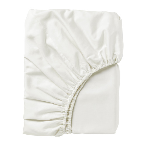 NATTJASMIN fitted sheet