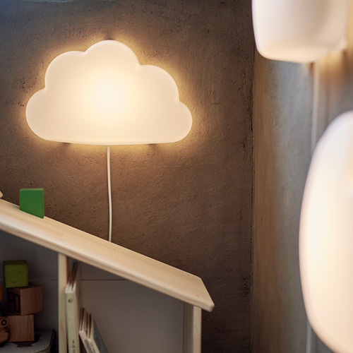 UPPLYST aplique LED