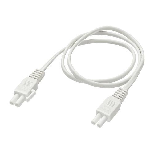 ANSLUTA cable de conexión intermedio