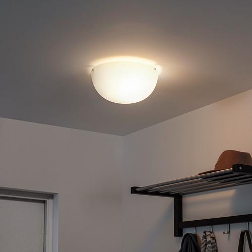 BJÄRESJÖ lámpara de techo