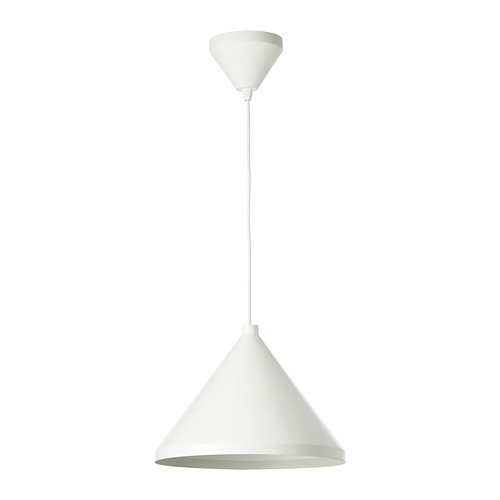 NÄVLINGE lámpara colgante