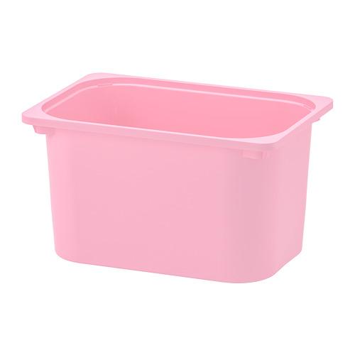 """TROFAST caja de almacenaje, 16 ½""""x11 ¾""""x9"""""""