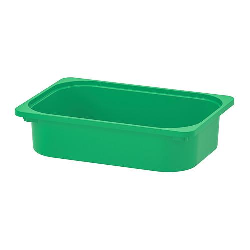 """TROFAST caja de almacenaje, 16 ½""""x11 ¾""""x4"""""""