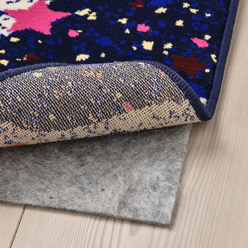 KARISMATISK alfombra, pelo corto