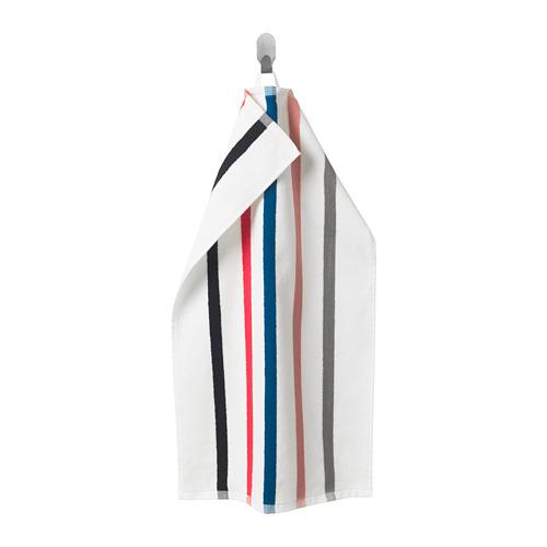FOSKÅN toalla de mano, peso:500 g/m²