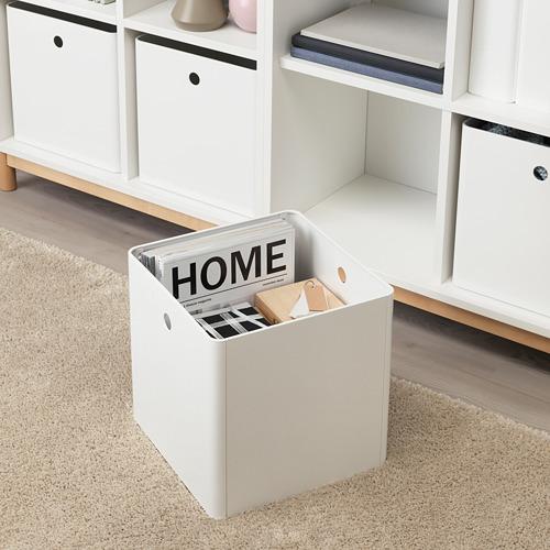 KUGGIS storage box