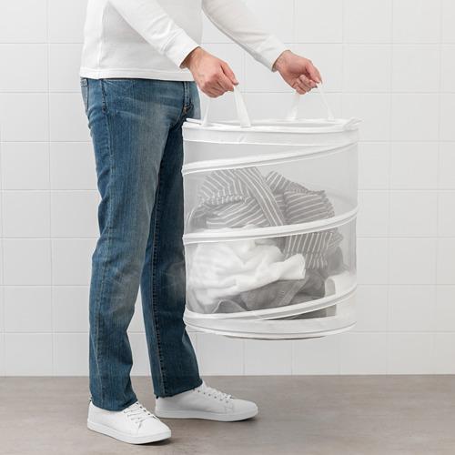 FYLLEN canasta para ropa sucia