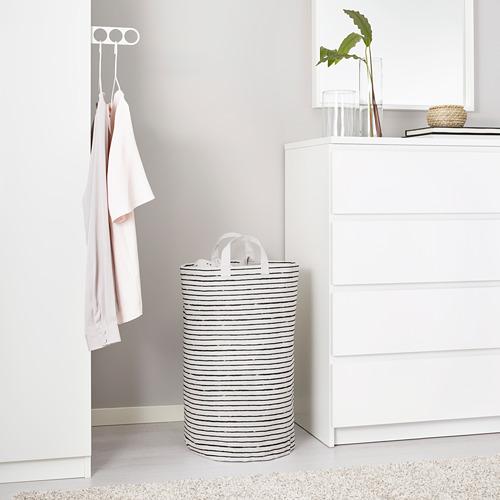 KLUNKA bolsa para ropa sucia