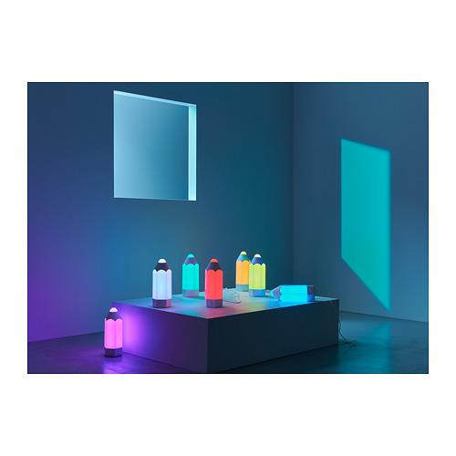 PELARBOJ lámpara de mesa LED