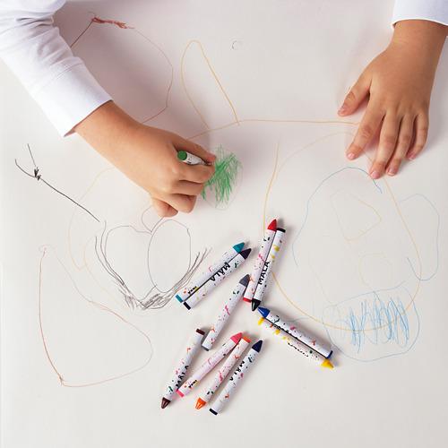 MÅLA crayón
