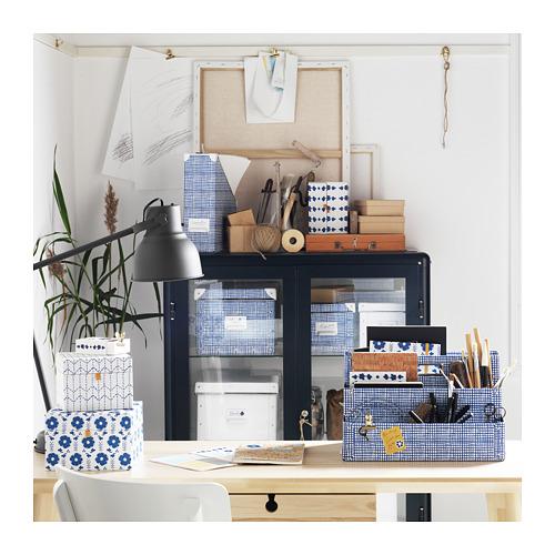 ANILINARE caja decorativa