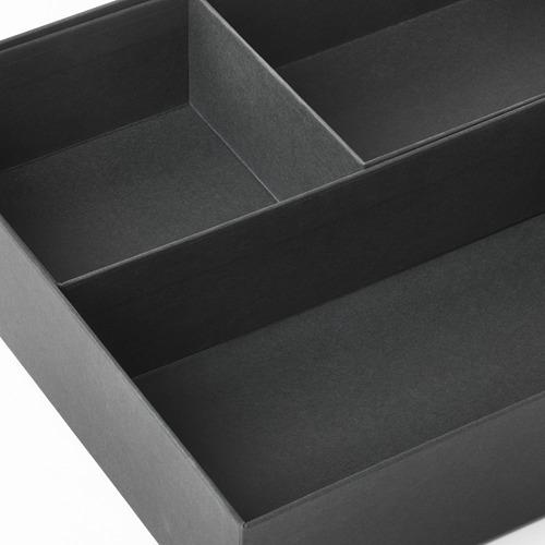 FULLFÖLJA accesorio para caja