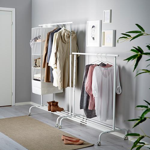RIGGA soporte para ropa