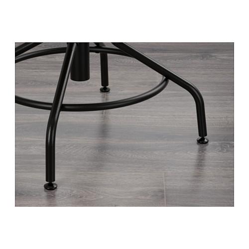 KULLABERG swivel chair