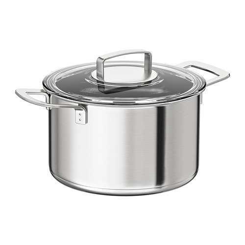 IKEA 365+ pot with lid