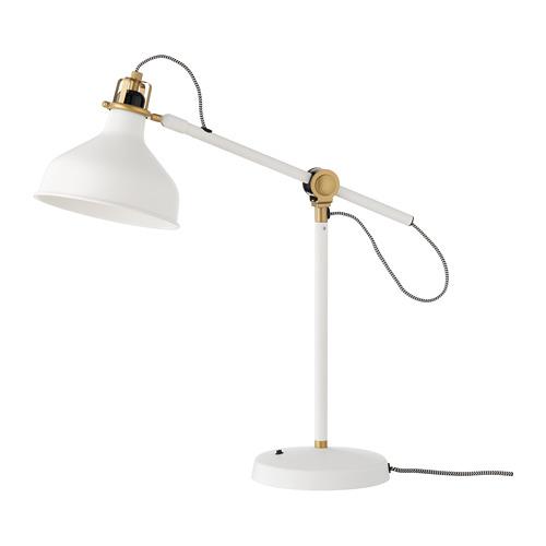 RANARP lámpara de trabajo