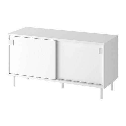 MACKAPÄR banco+compartimientos almacenaje