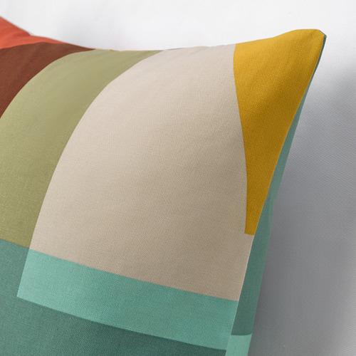 STENMÄTARE cushion cover