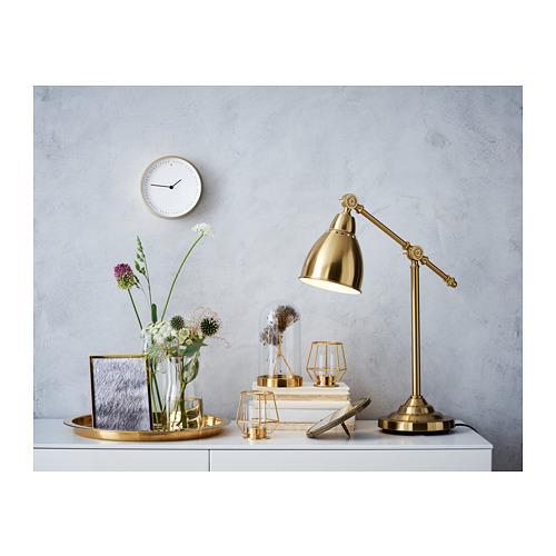 BAROMETER lámpara de trabajo