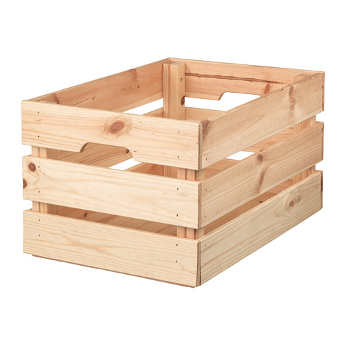 KNAGGLIG box