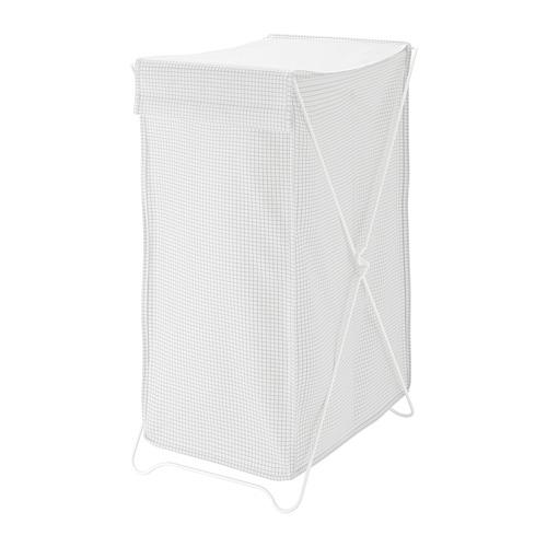 TORKIS canasta para ropa sucia