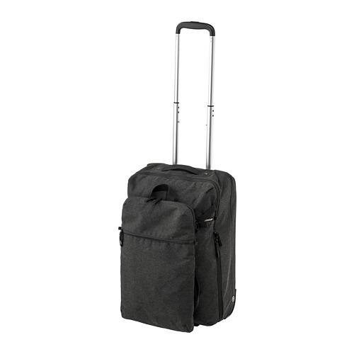 FÖRENKLA maleta cabina con ruedas+mochila