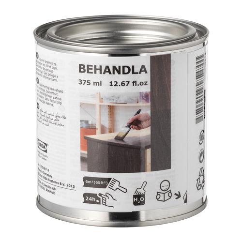 BEHANDLA glazing paint