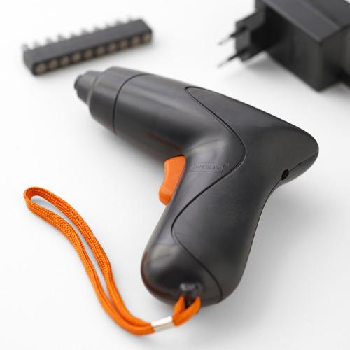 FIXA screwdriver, lithium-ion