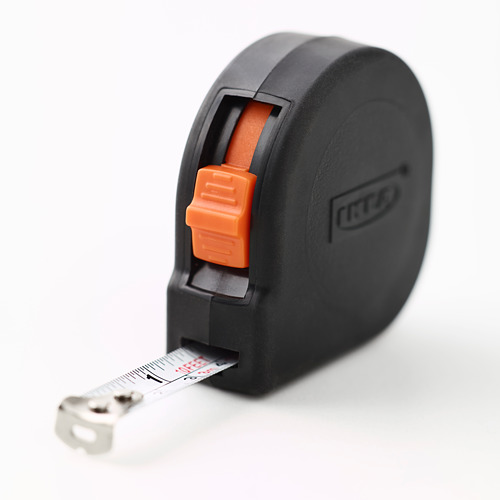 FIXA tape measure