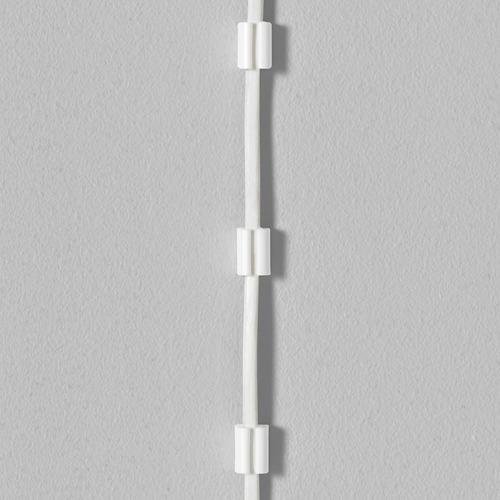 FIXA gestión de cables, 114 piezas