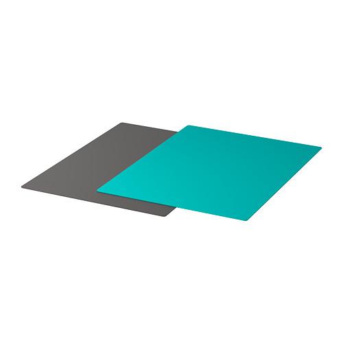 """FINFÖRDELA tabla de cortar flexible, 2 unidades, 14 ¼ """"x11"""""""