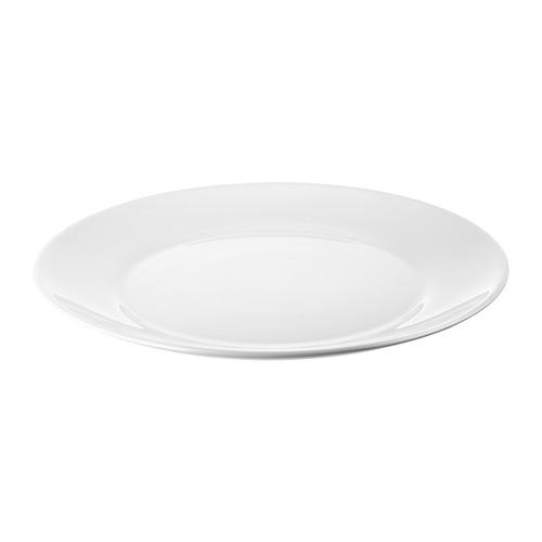 """OFTAST plato, 9 ¾"""" de diámetro"""