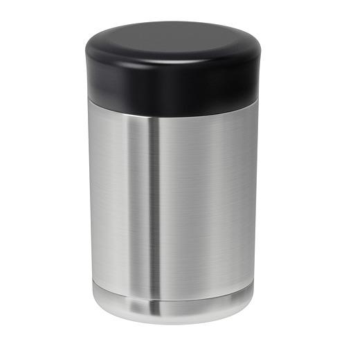 EFTERFRÅGAD vacuum food container
