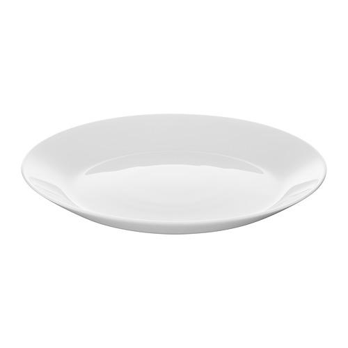 """OFTAST plato, 7 ½"""" de diámetro"""