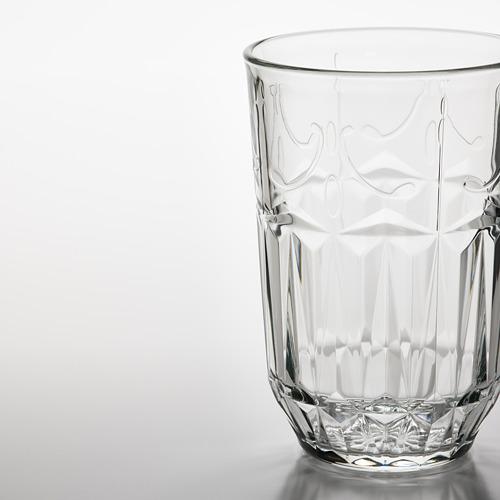 SÄLLSKAPLIG vaso