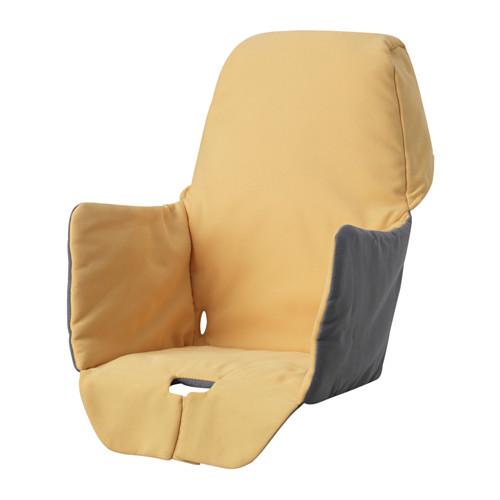 LANGUR funda acolchada para silla alta