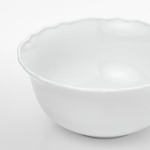 "UPPLAGA bol, 6 ½ "" de diámetro"