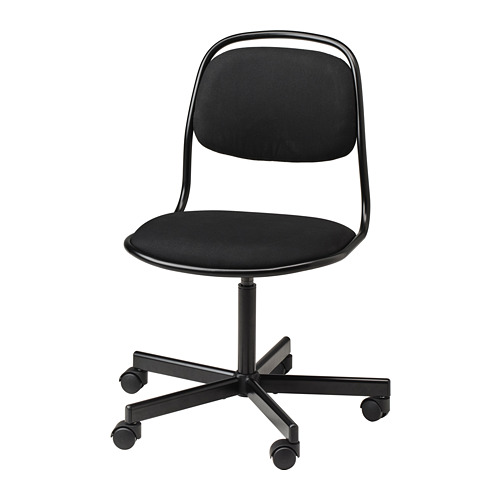 ÖRFJÄLL swivel chair