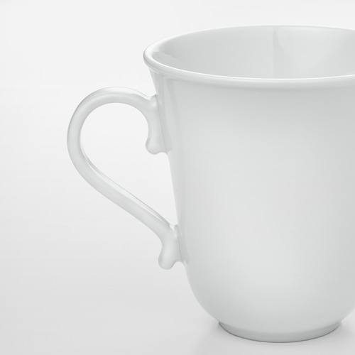 UPPLAGA taza